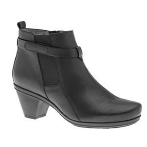 ABEO Riley Ankle Bootie
